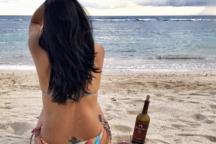 Playa; A Muestran Espectaculares Regresan Cuerpos La Ellas Sus XiZkuP