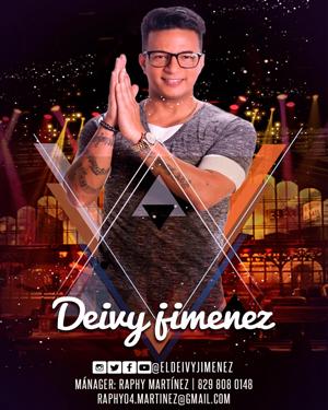 Deivy Jimenez
