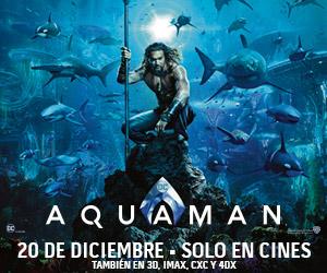 Acuaman - Caribbean Cinemas