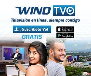 Wind TVO