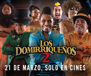 Los Domirriqueños 2