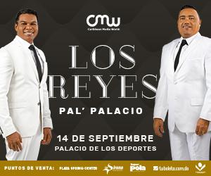 Los Reyes - Pelicula