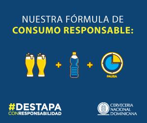 Nuestra formula de consumo responsable