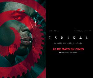Caribbean Cinemas - Espiral