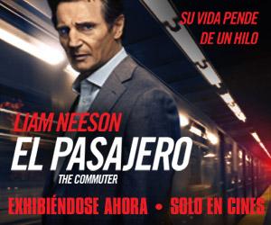 Caribbean Cinemas El Pasajero